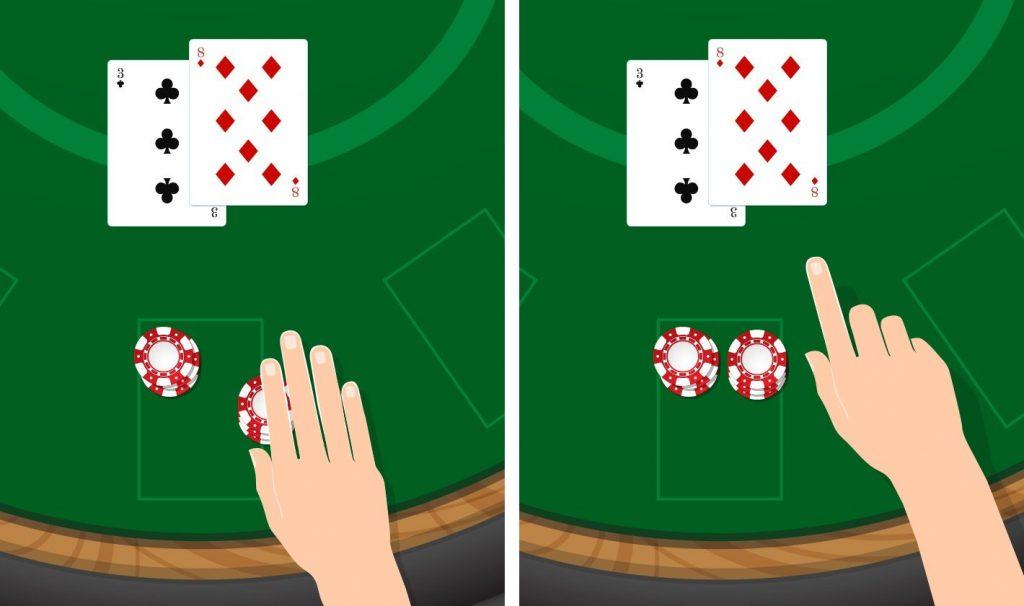 ブラックジャックがオンラインカジノのボーナスにカウントされないのはなぜですか?